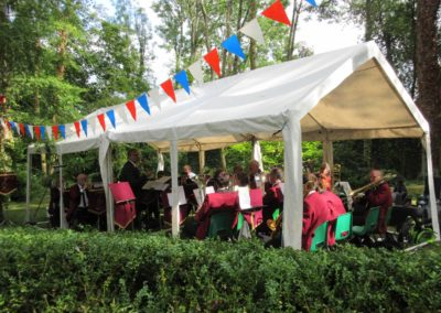 Whitsbury Concert