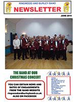Newletter June 2019