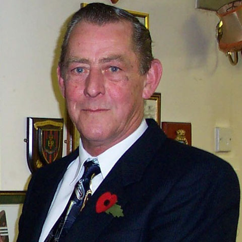 Tony Mist Retirement